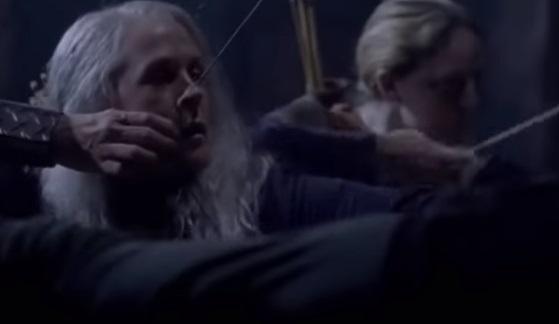 ウォーキングデッドseason9 ep9話のpv動画評価 ウィスパラーズ編はつまらない?