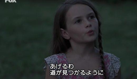 【ウォーキングデッド】season9-ep9話ネタバレ『ニーガン珍道中』
