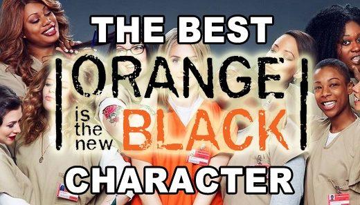 【オレンジ・イズ・ニュー・ブラック】人気投票ランキング発表