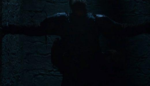 【ゲームオブスローンズ】season8 ep3話で死んだ登場人物 最終章