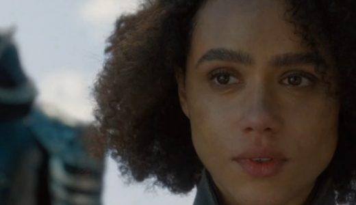 【ゲームオブスローンズ】season8 ep4話ネタバレ解説「ミッサンディ死亡」